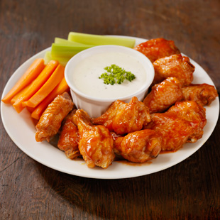 Hot Wings Sos ( 0,75 kg )